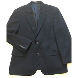 Andrew Fezza Men's Blazer Jacket